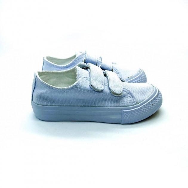 Кроссовки для мальчиков Jong Golf Sky 30 19 см White 9786-7 - изображение 1
