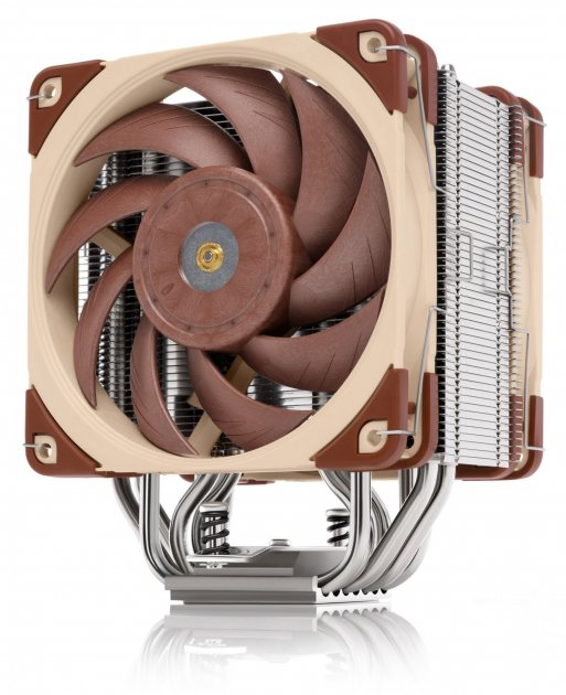 Кулер для процесора Noctua NH-U12A - зображення 1