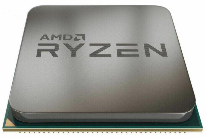 Процесор AMD Ryzen 5 1500X 3.5 GHz / 16 MB (YD150XBBAEMPK) sAM4 OEM - зображення 1