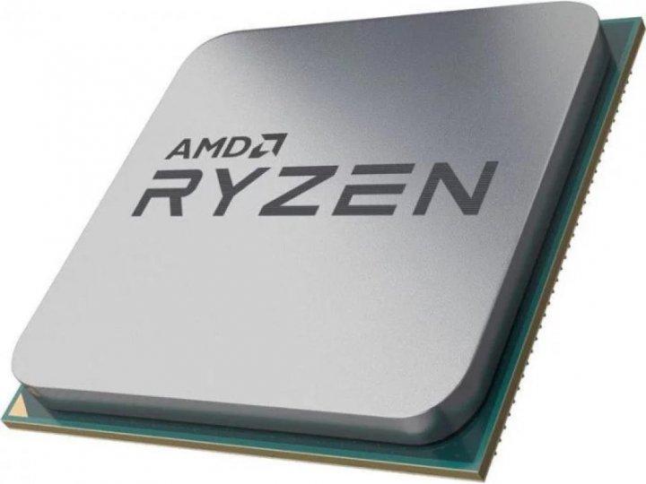 Процесор AMD Ryzen 5 2600 3.4 GHz / 16 MB (YD2600BBM6IAF) sAM4 OEM - зображення 1