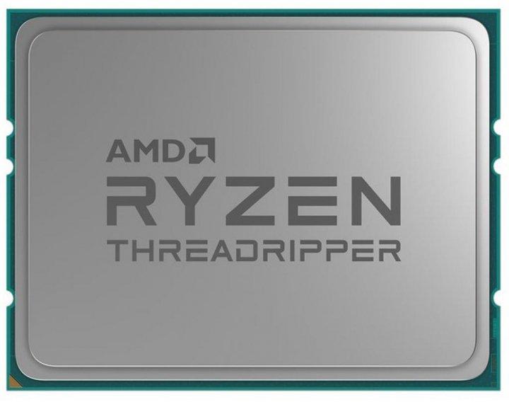 Процесор AMD Ryzen Threadripper 3960X 3.8 GHz / 128 MB (100-000000010) sTRX4 OEM - зображення 1