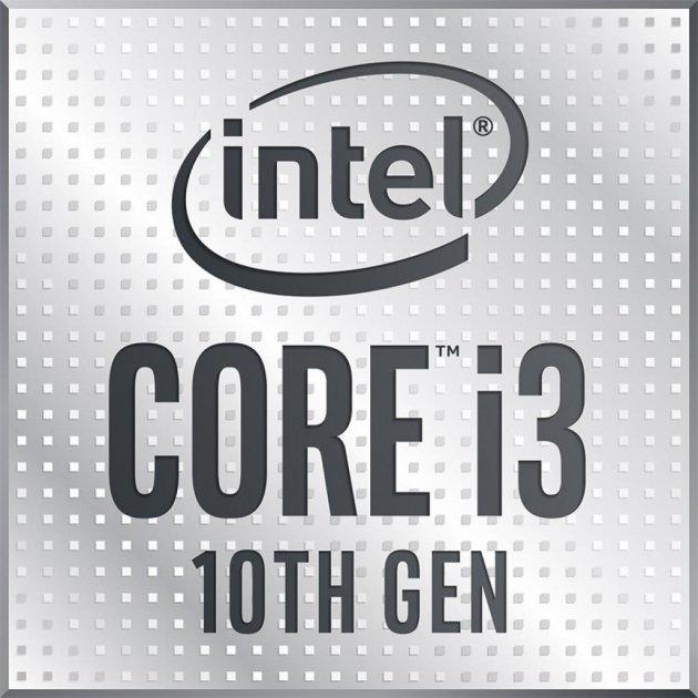 Процесор Intel Core i3-10100F 3.6 GHz / 6 MB (CM8070104291318) s1200 Tray - зображення 1