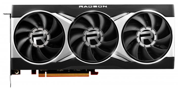 Sapphire PCI-Ex Radeon RX 6800 16G 16GB GDDR6 (256bit) (2105/16000) (HDMI, 2 x DisplayPort, USB Type-C) (21305-01-20G) - изображение 1