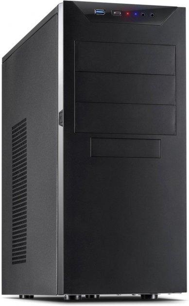 Корпус Inter-Tech IT-8833 - изображение 1