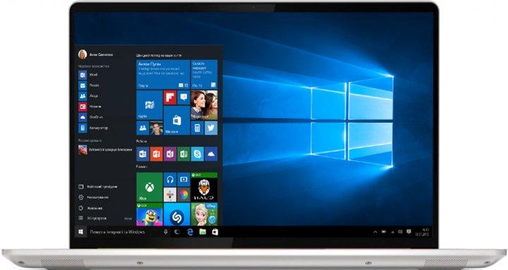 Ноутбук Lenovo IdeaPad S540-13IML (81XA009CRA) Iron Grey - зображення 1