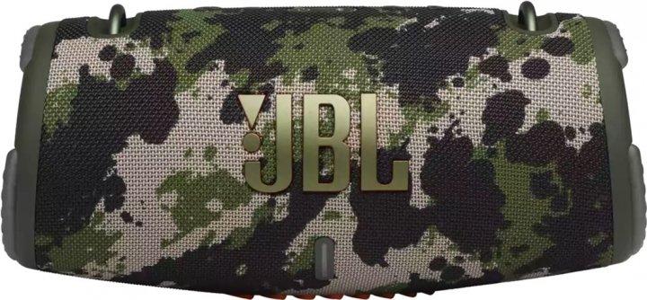 Акустична система JBL Xtreme 3 Camo (JBLXTREME3CAMOEU) - зображення 1