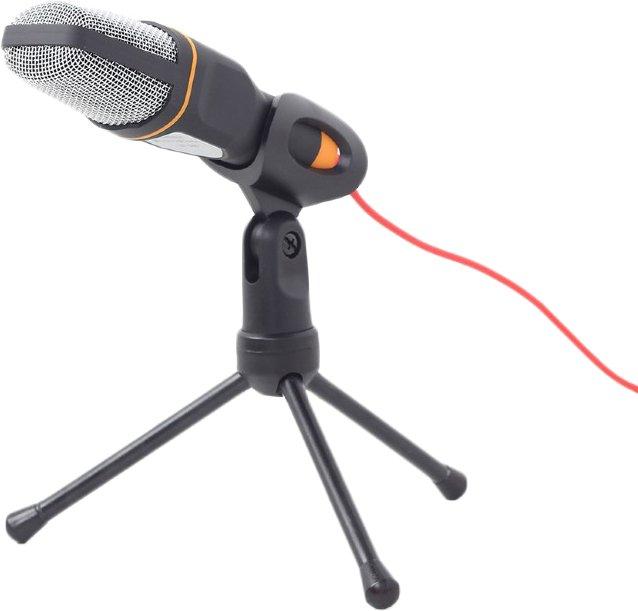 Мікрофон Gembird MIC-D-03 - зображення 1