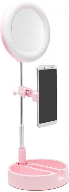 Набор блогера XoKo BS-700 mini с зеркалом LED 16 см