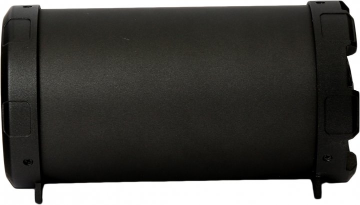 Акустична система Omega Bluetooth OG70 Bazooka 5 W Black (OG70B) - зображення 1