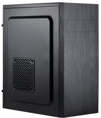 Корпус Spire SPFR1532B 500W Black (SPFR1532B-500Z-E12) - зображення 1