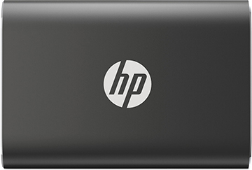 HP P500 1TB USB Type-C TLC (1F5P4AA#ABB) External - зображення 1