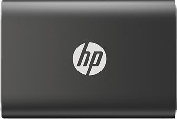 HP P500 500GB USB Type-C TLC (7NL53AA#ABB) External - зображення 1