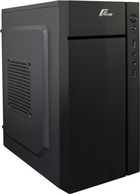 Корпус Frime FC-051B Black 400W (FC-051B-FPO400-12C) - изображение 1