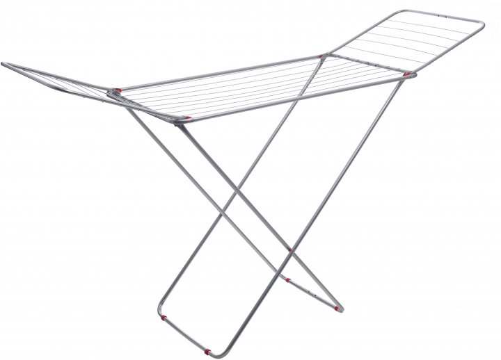 Сушарка підлогова МД Victoria для білизни 18 м (EG00001) - зображення 1