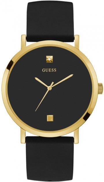 Мужские часы Guess W1264G1 - изображение 1