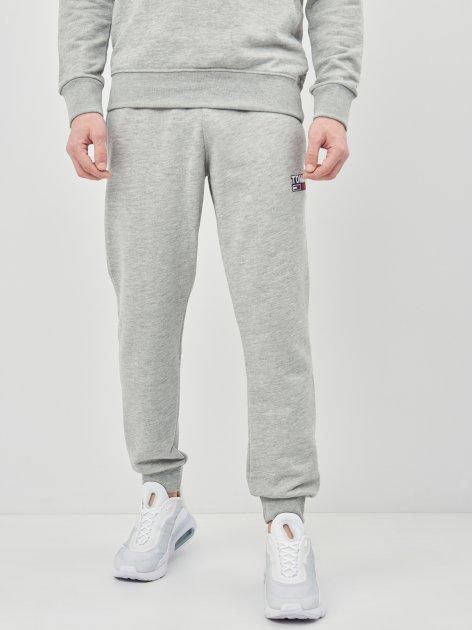 Спортивные штаны Tommy Hilfiger 10436 S (44) Светло-серые - изображение 1