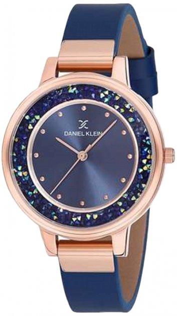 Женские часы DANIEL KLEIN DK12051-6 - изображение 1