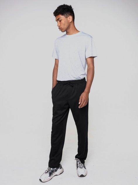 Спортивные штаны Love&Live LL05532-L20B M Черные (LL2000000091341) - изображение 1