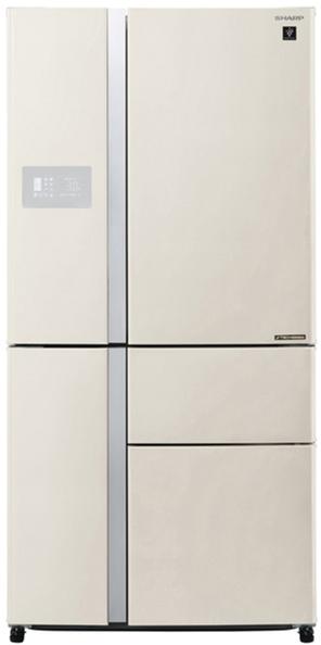 Многодверный холодильник SHARP SJ-PX830ABE - изображение 1