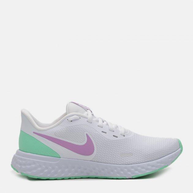 Кроссовки Nike Wmns Revolution 5 BQ3207-111 39 (8.5) 25.5 см (194956776307)