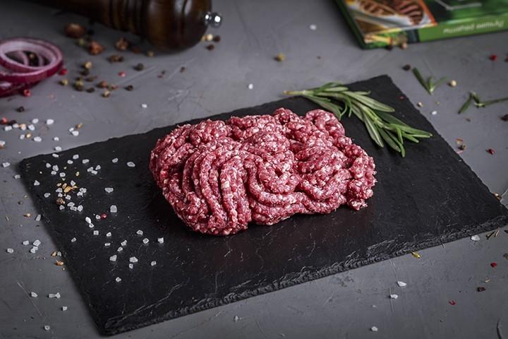 Фарш яловичий Абердін охолоджений Мястория 300 г - зображення 1