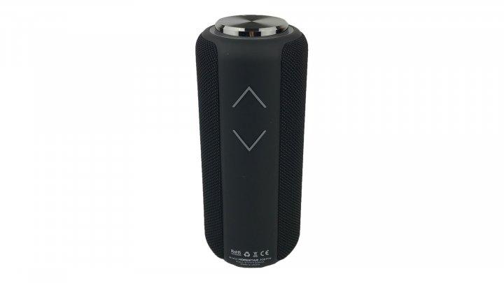 Портативная Bluetooth колонка Hopestar P30 Pro black - изображение 1