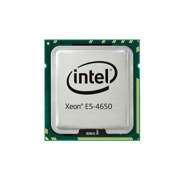 Процессор Intel Xeon E5 - 4650 / 2.7GHz / 20MB - изображение 1