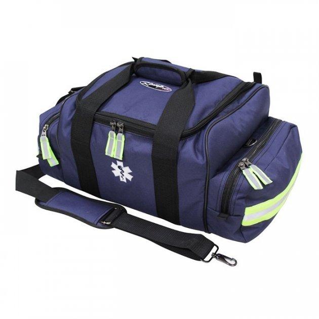 Сумка аптечная KEMP Maxi Trauma Bag NAVY - изображение 1