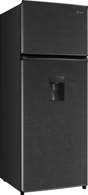 Двухкамерный холодильник MIDEA HD-273FN Jazz Black - изображение 1