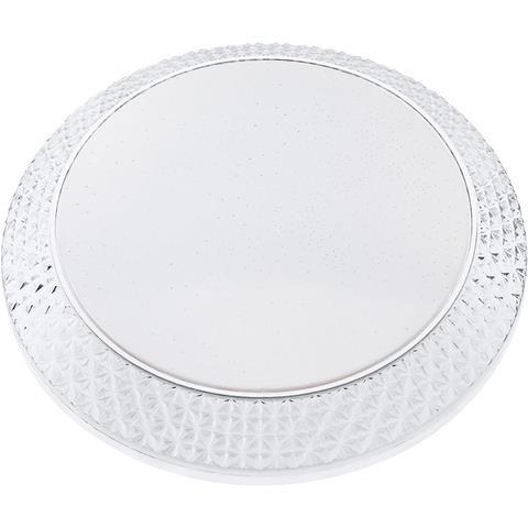 Светильник Horoz Electric накладной PHANTOM-48 48W 6400K Белый - изображение 1