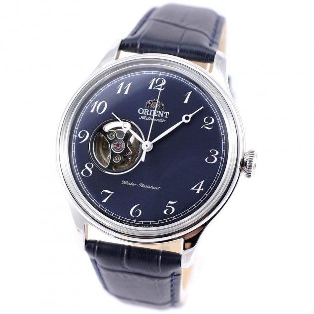 Часы Orient Open Heart RA-AG0015L10B Automatic F6T22 - изображение 1