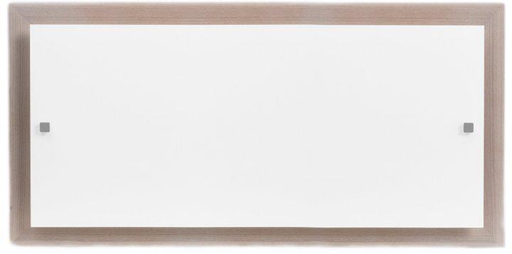 Настінно-стельовий світильник Декора 0152 600х300 дуб (DE-51164) - зображення 1