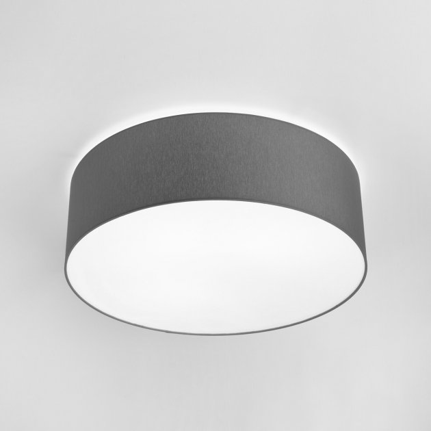 Светильник Nowodvorski CAMERON 9682 серый - зображення 1