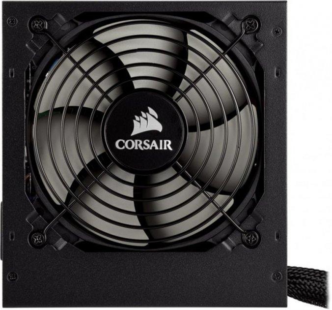Блок питания Corsair TX550M (CP-9020133-EU) 550W - изображение 1