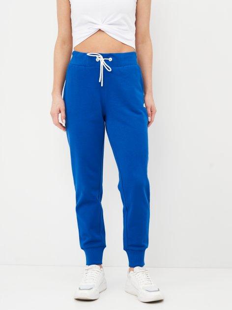 Спортивные штаны 4F NOSH4-SPDD002-36S S Cobalt (5903609022990) - изображение 1