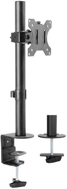 Настольное крепление для монитора ITech Black (MBES-01F) - изображение 1