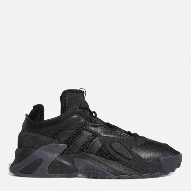 Кроссовки Adidas Originals Streetball EG8040 43 (10UK) 28.5 см Core Black (4062053426592) - изображение 1