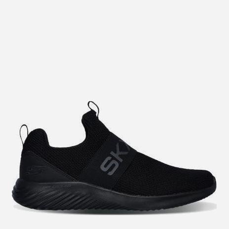 Кроссовки Skechers 52506 BBK 45 (11) 29 см Черные (192283948060)_3320300 - изображение 1