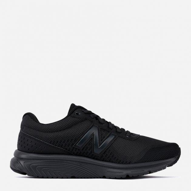 Кросівки New Balance 411 M411LK2 41 (8.5) 26.5 см Чорні (195173058740) - зображення 1