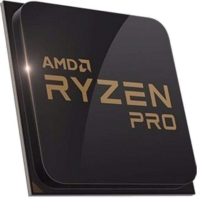 Процесор AMD Ryzen 7 PRO 2700 3.2 GHz / 16 MB (YD270BBBM88AF) sAM4 OEM - зображення 1