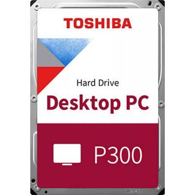 """Жорсткий диск 3.5"""" 2TB TOSHIBA (HDWD220UZSVA) - зображення 1"""