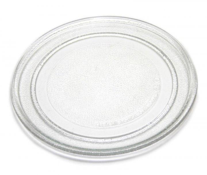 Тарелка для микроволновой печи Elenberg MS-2009M MS-2010D MG-2050M MG-2060M MG-2070D MG-2090D - изображение 1