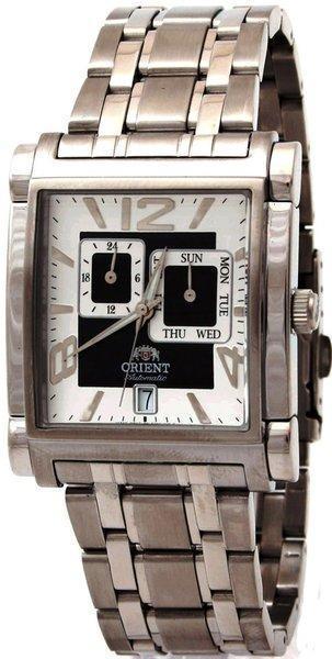 Чоловічий годинник Orient FETAC003W0 - зображення 1