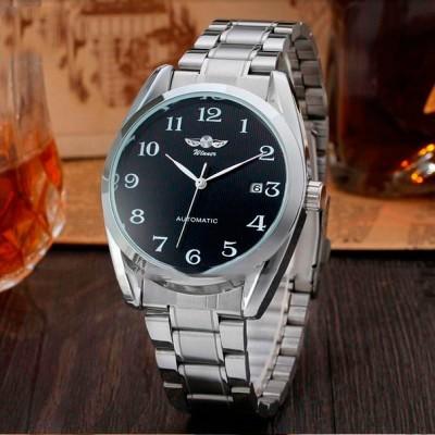 Чоловічий Годинник Winner Handsome - зображення 1