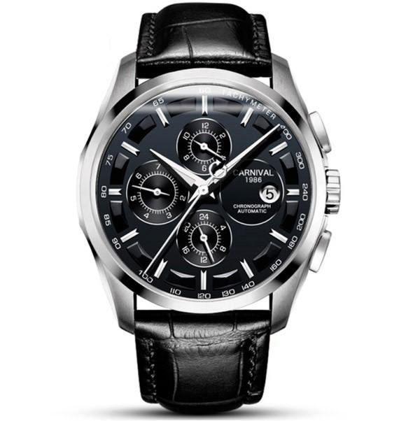Мужские часы Carnival Genius - изображение 1