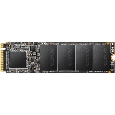 Накопичувач SSD M. 2 2280 512GB ADATA (ASX6000LNP-512GT-C) - зображення 1