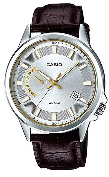 Годинник CASIO MTP-E136L-7AVDF - зображення 1