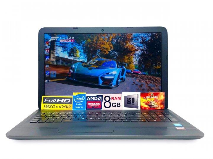 Ноутбук HP 250 G5 FHD 15.6 i3-5005U 8GB SSD 128 GB Radeon R5 M330 2GB Б/У - зображення 1