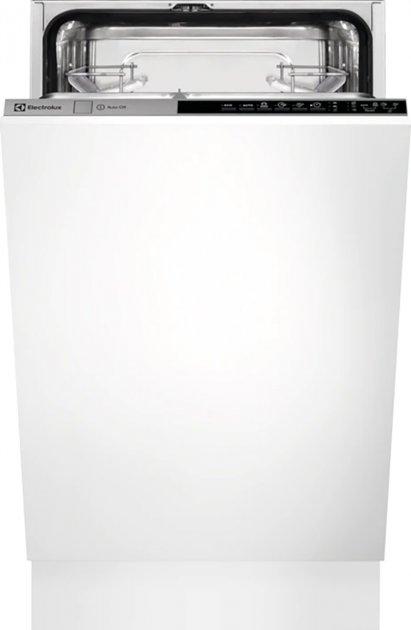Встраиваемая посудомоечная машина ELECTROLUX ESL94321LA - изображение 1