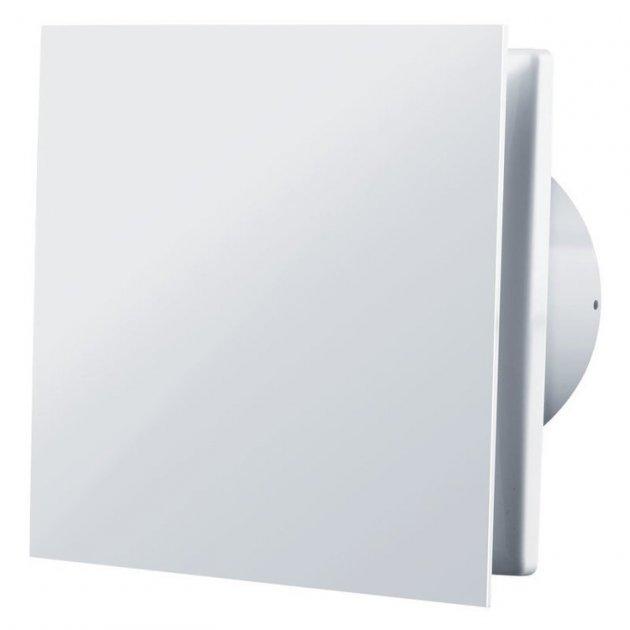 Витяжний вентилятор Vents 100 Ейс Білий - зображення 1